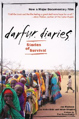 Image for Darfur Diaries: Stories Of Survival