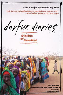 Darfur Diaries: Stories Of Survival, Marlowe, Jen