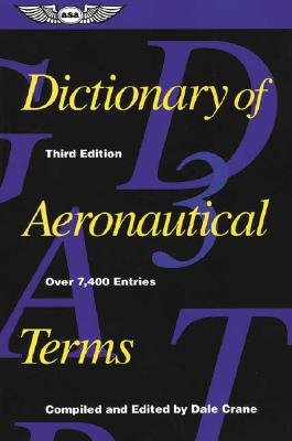 Image for Dictionary of Aeronautical Terms Third Edition  (ASA Reference Books)
