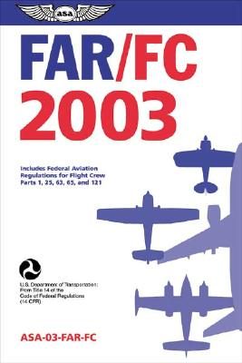 Image for FARFC 2003