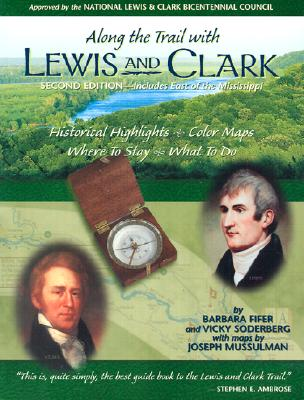 Image for Along the Trail with Lewis and Clark (Lewis & Clark Expedition)