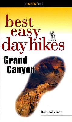 Image for Best Easy Day Hikes Grand Canyon (Best Easy Day Hikes Series)