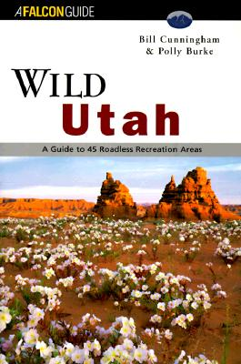 Image for Wild Utah (Falcon Guides Wild)