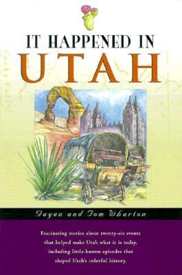Image for It Happened in Utah (It Happened In Series)