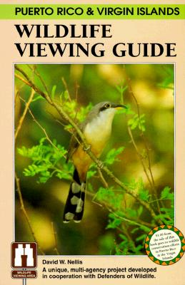 Image for Puerto Rico & Virgin Islands Wildlife Viewing Guide