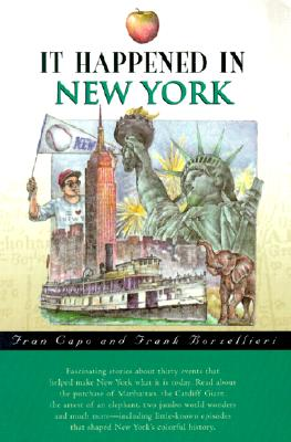 Image for It Happened in New York (It Happened In Series)