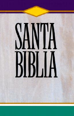 Image for Santa Biblia (Spanish Edition)