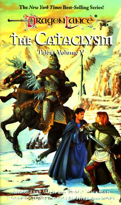 Image for The Cataclysm (Dragonlance Tales Vol. 2)