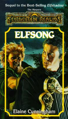 Image for Elfsong (Forgotten Realms: Songs and Swords (The Harpers), Book 2)