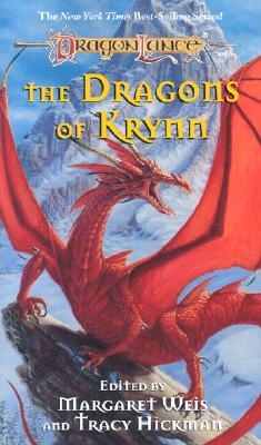 Image for The Dragons of Krynn (Dragonlance Dragons, Vol. 1)