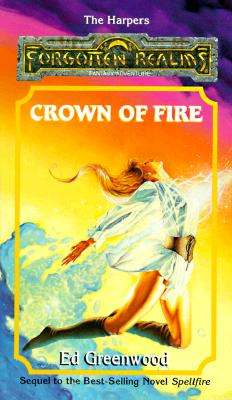 Image for Crown of Fire