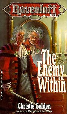 Image for The Enemy Within (Ravenloff)