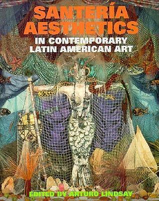 Image for Santeria Aesthetics in Contemporary Latin American Art