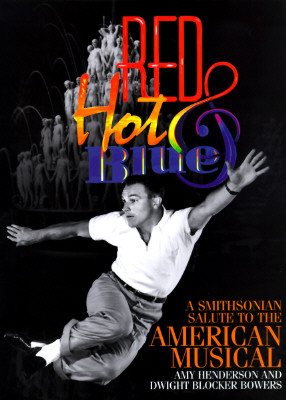 Image for Red Hot & Blue: A Smithsonian Salute to the American Musical