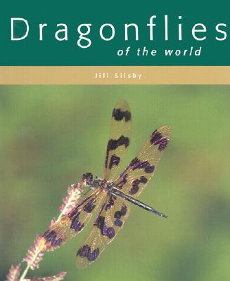 Image for Dragonflies of the World