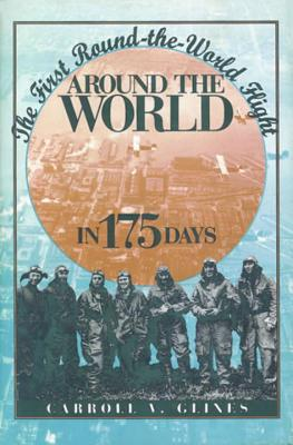 Image for Around the world in 175 days