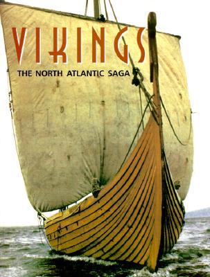 Image for Vikings: The North Atlantic Saga