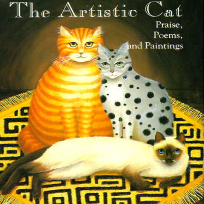The Artistic Cat