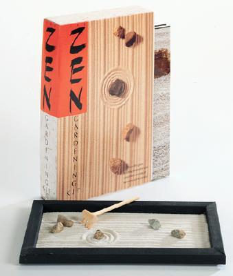 The Zen Gardening Kit, D. Moore