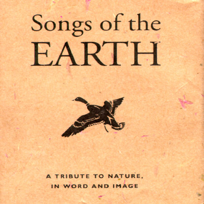 Songs Of The Earth: A Tribute To Nature In Word And Image (Miniature Editions), Perseus