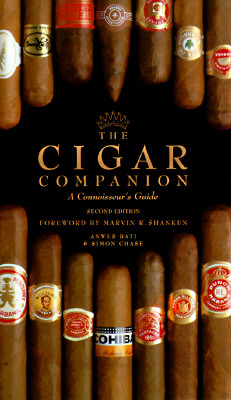 Image for Cigar Companion, The: A Connoisseur's Guide