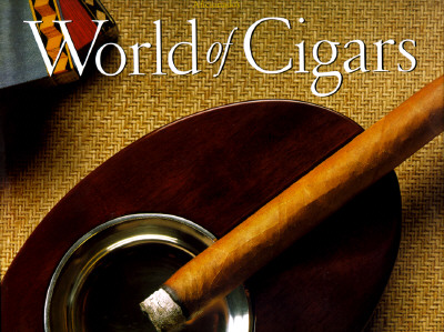 Image for World of Cigars