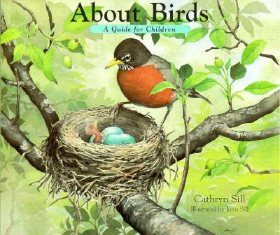 Image for About Birds: A Guide for Children (The About Series)