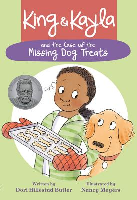 Image for King & Kayla and the Case of the Missing Dog Treats