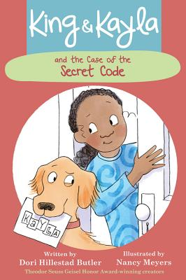 Image for King & Kayla and the Case of the Secret Code