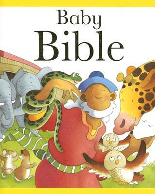Baby Bible, Sarah (RTL) Toulmin
