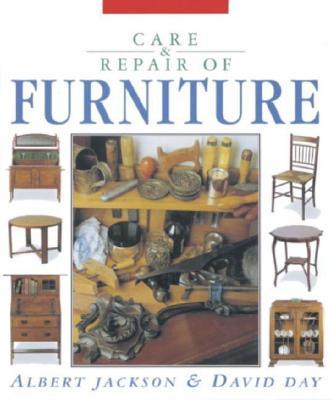 Image for Care & Repair of Furniture