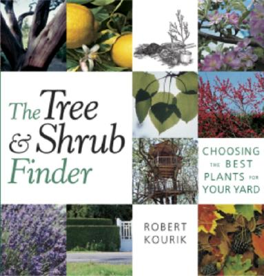 Image for TREE AND SHRUB FINDER