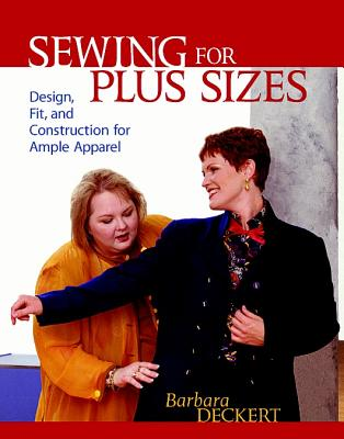 Image for SEWING FOR PLUS SIZES