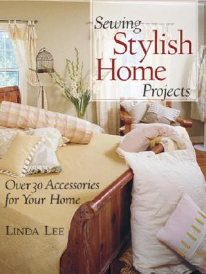 Image for SEWING STYLISH HOME PROJECTS