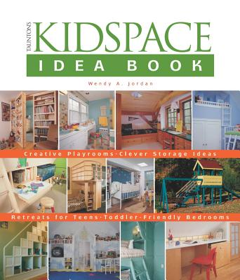 Image for Kidspace Idea Book (Idea Book Series)