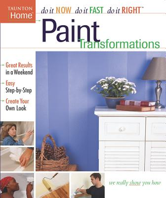Image for Paint Transformations (Do It Yourself)
