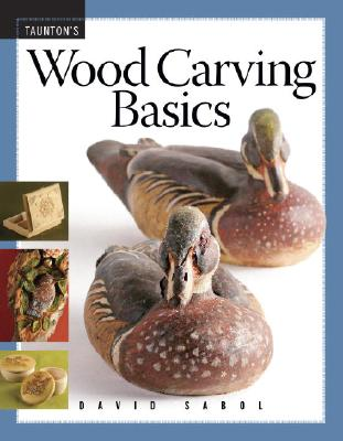 Image for WOOD CARVING BASICS