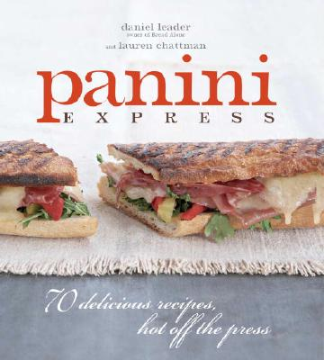 Image for PANINI EXPRESS