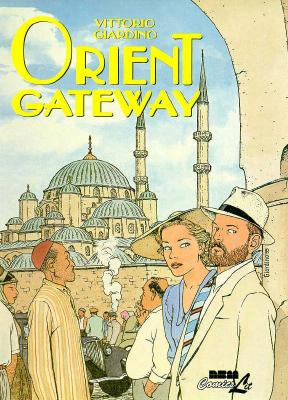 Image for Orient Gateway