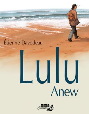 Image for Lulu Anew