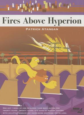 Image for Fires Above Hyperion