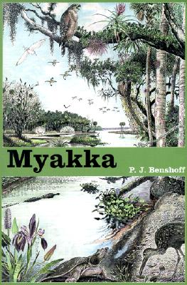 Myakka, Benshoff, Paula