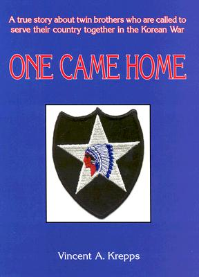 One Came Home, Vincent A. Krepps