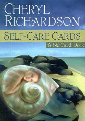 Self-Care Cards, CHERYL RICHARDSON