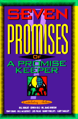Image for The Seven Promises of a Promise Keeper