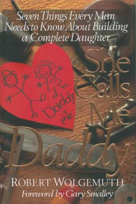 Image for She Calls Me Daddy