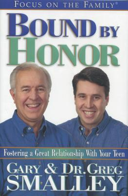 Image for BOUND BY HONOR