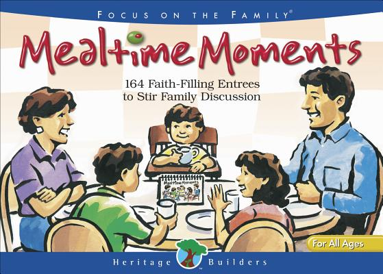 Image for Mealtime Moments 1 (Heritage Builders)
