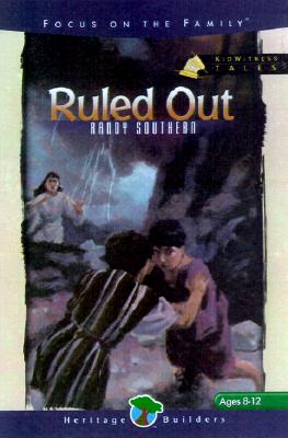 Image for Ruled Out (Kidwitness Tales #3)