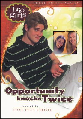 Image for Opportunity Knocks Twice